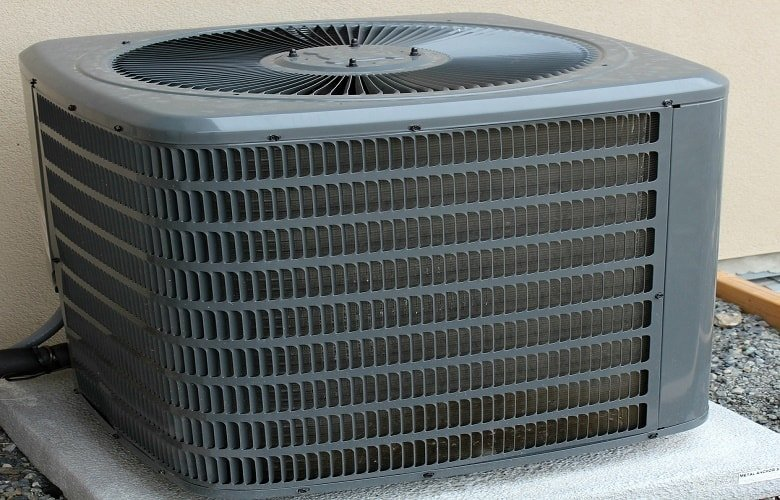 Air Conditioner Sounds Like Water Running