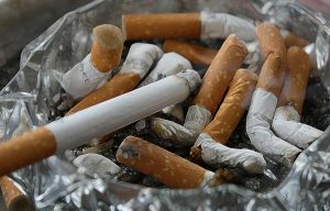 House Smells Like Cigarette, But We Do Not Smoke: Easy Fixes