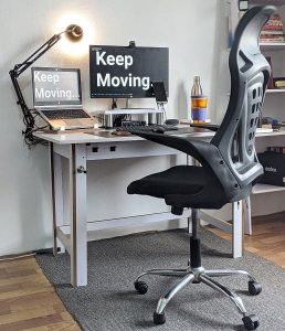Best Office Chair for Hip and Lower Back Pain