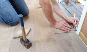 How to Fix Squeaky Floors |Simple Steps