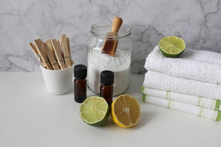 House cleaning secrets