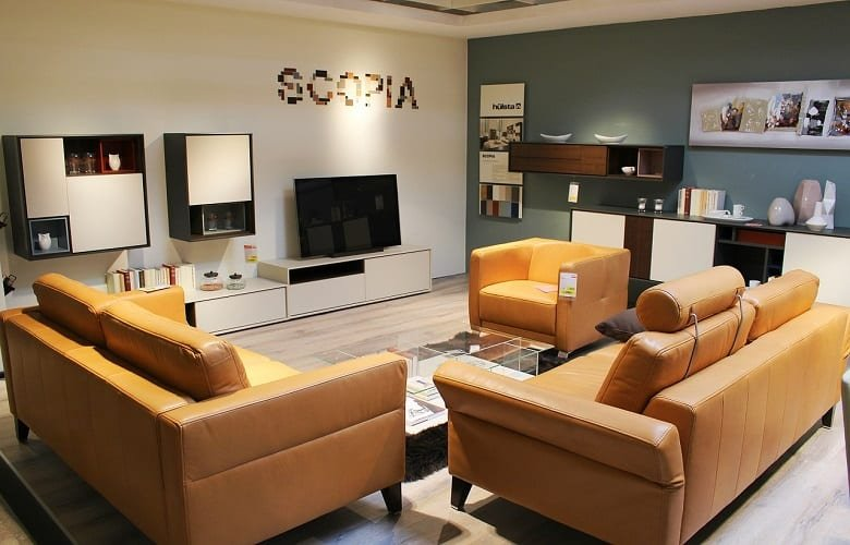 Purchasing A Perfect Couch For Your Basement